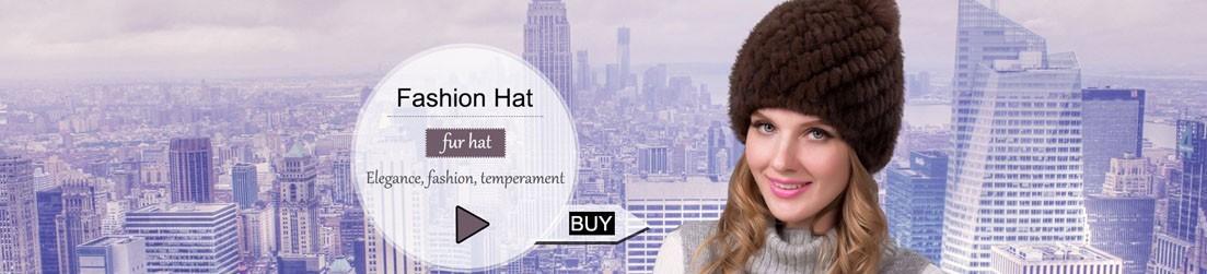 Fur Hats, Fur Caps