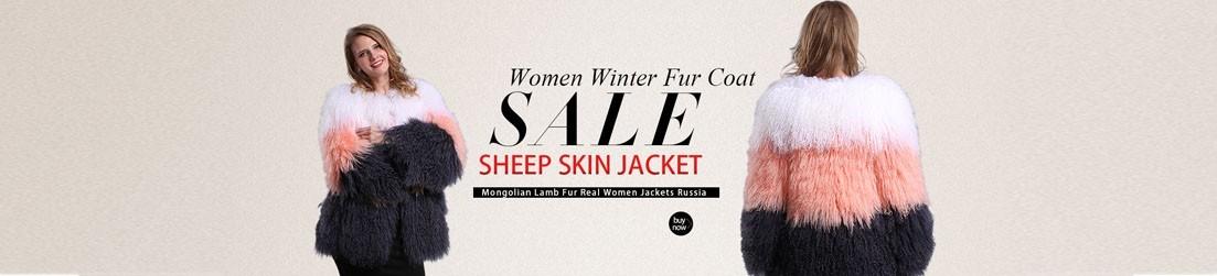 Real Fur Coat | Real Fur Hood Coats